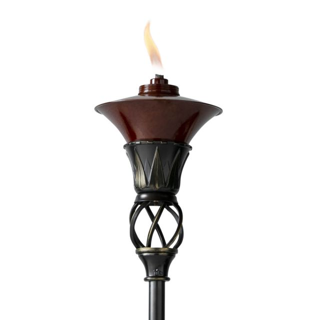 CATALINA METAL TORCH