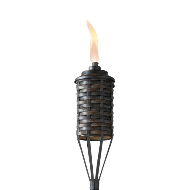 3-IN-1 BALI METAL TORCHES - 2 PACK