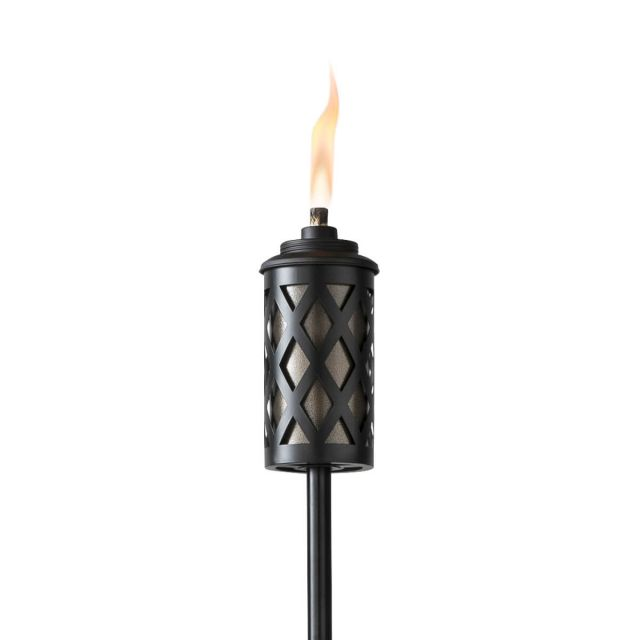 4-IN-1 URBAN METAL TORCH IN BRONZE