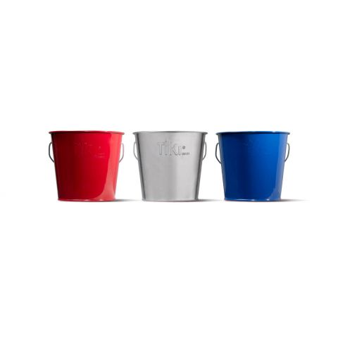 BITEFIGHTER AMERICANA CITRONELLA WAX BUCKET