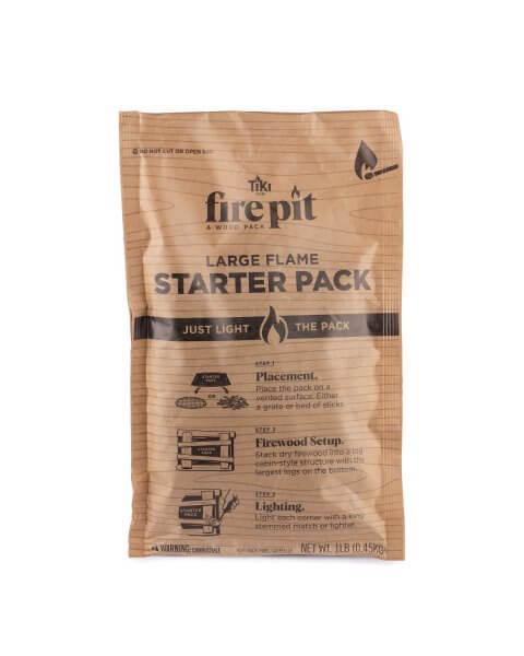 single starter pack