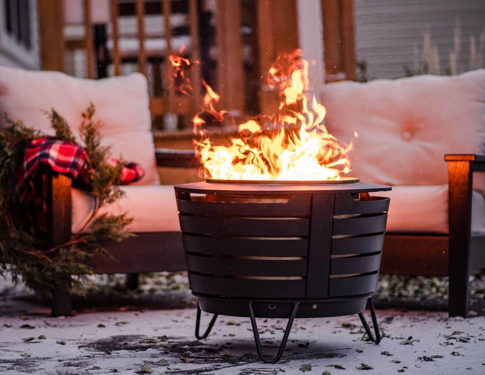 Fire Pits - TIKI Brand