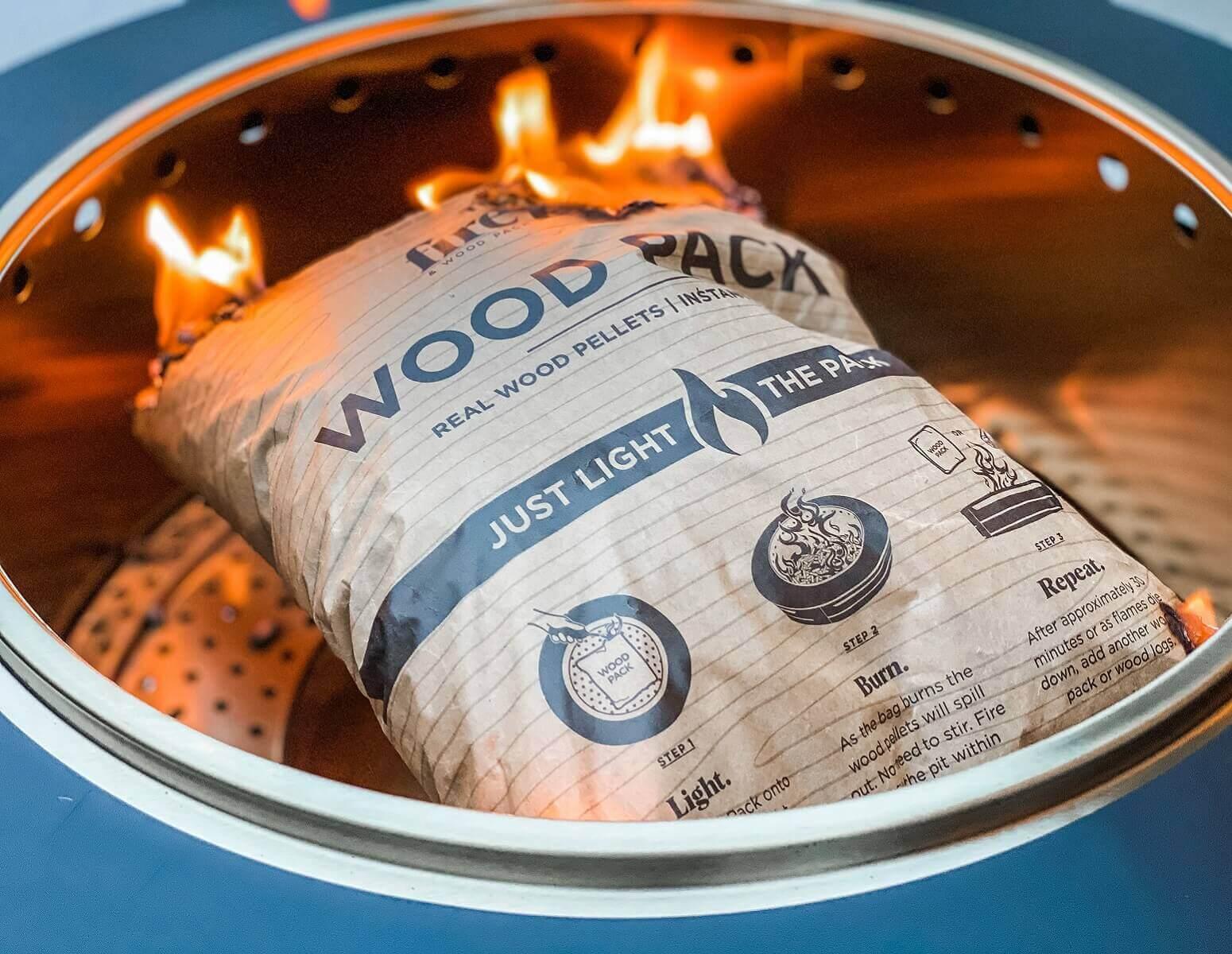 Fuel & Wood Pellets - TIKI Brand