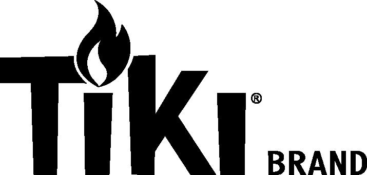 TIKI Brand Logo